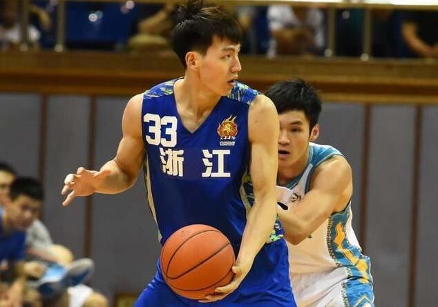 中国篮球的幸运时代 从姚明的这个决定开始