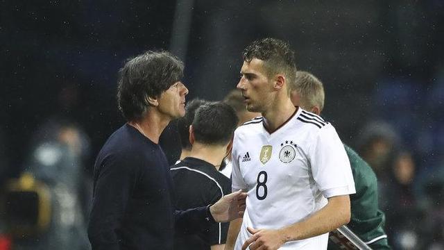 德国天才中场:我们的表现很完美 每场都进球