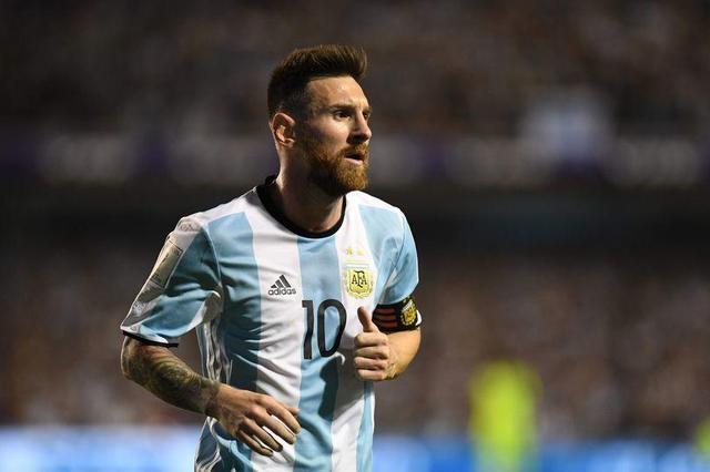 专家:若c罗梅西缺席世界杯 那fifa将损失惨重图片