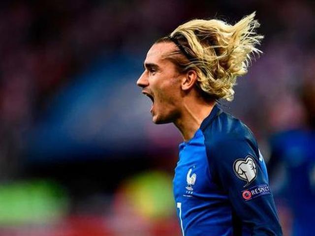 法国2-1白俄闯入世界杯