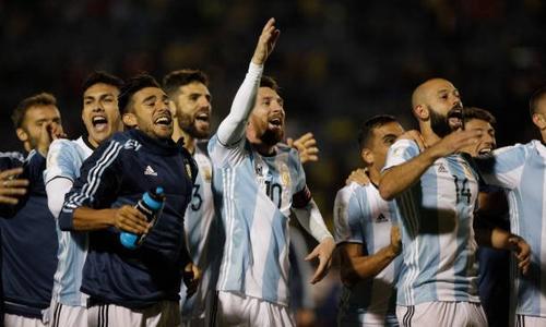 阿根廷足坛的问题多多 马拉多纳看不上梅西