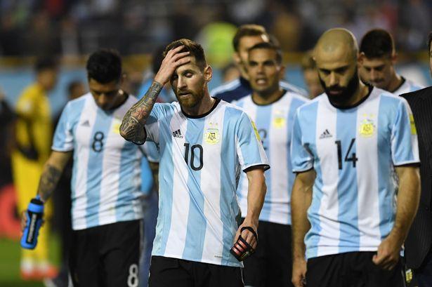 梅西能否带领这支阿根廷创造奇迹呢