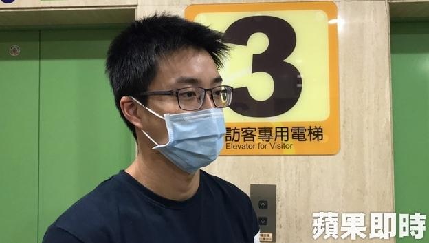 江宏杰在医院江宏杰在医院