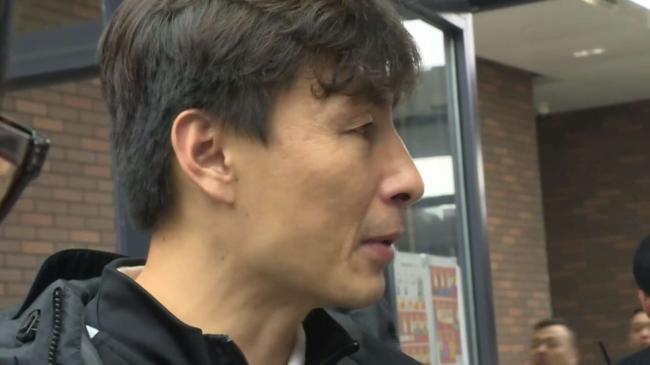 李玮锋赞鲁能防守中超最好:我两次错过加盟山东