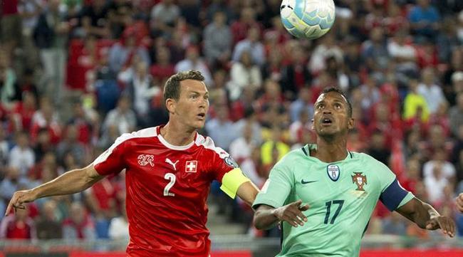 没有C罗的葡萄牙首轮败给瑞士