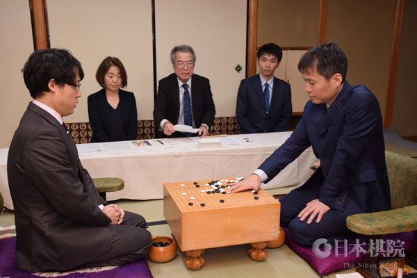 新浪视点:最好的井山裕太 最差的日本围棋