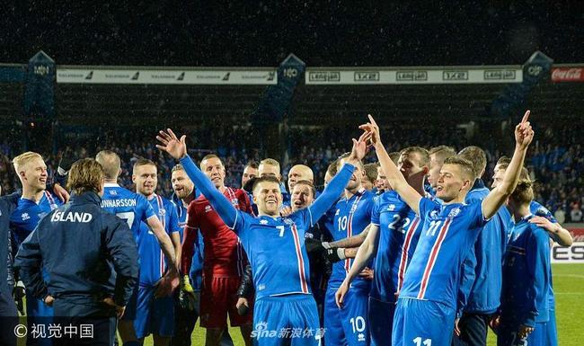 冰岛无缘来华