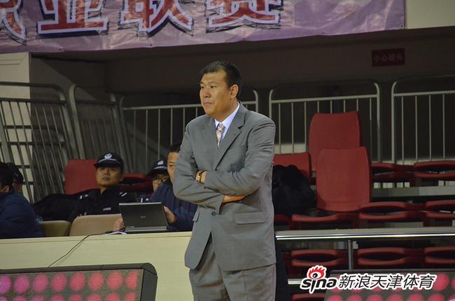 """赛程调整天津队迎""""魔鬼周"""" 1周4赛考验体力"""
