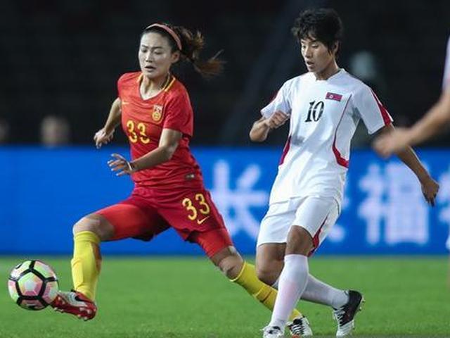 永川邀请赛中国队不敌朝鲜