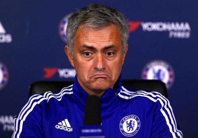 库尔图瓦表示,当年切尔西球员也在为穆帅而战,只是当时运气不好