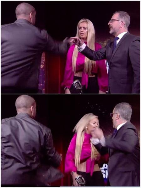 少女中百万巨奖名声大噪 上节目被嘉宾怼哭