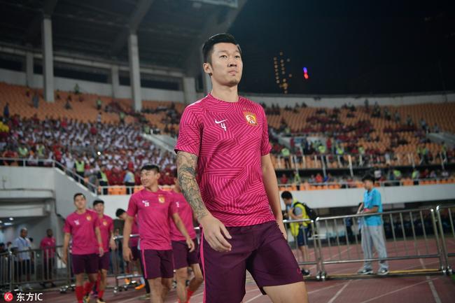 徐新:郑智保利尼奥都值得学习 希望早日入选国足