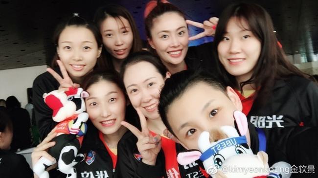 女排联赛沪京对决吸睛 强援争锋金软景PK鲁尔克