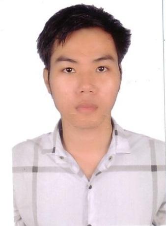 越南队队员Tran Phuoc Dinh