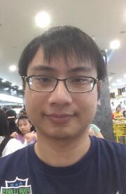 新加坡队队员陈嘉成