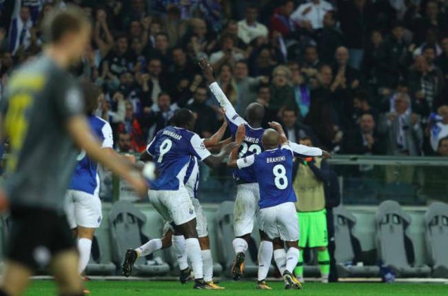 欧冠-莱比锡1-3负 摩纳哥1-1