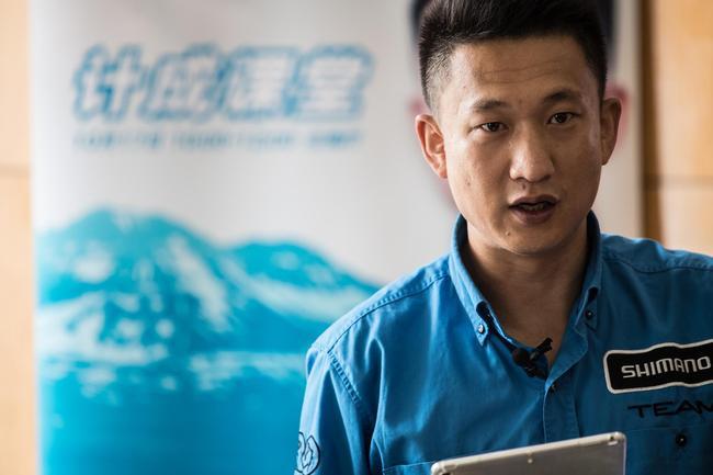 人物|中国环法第一人计成的转型之路