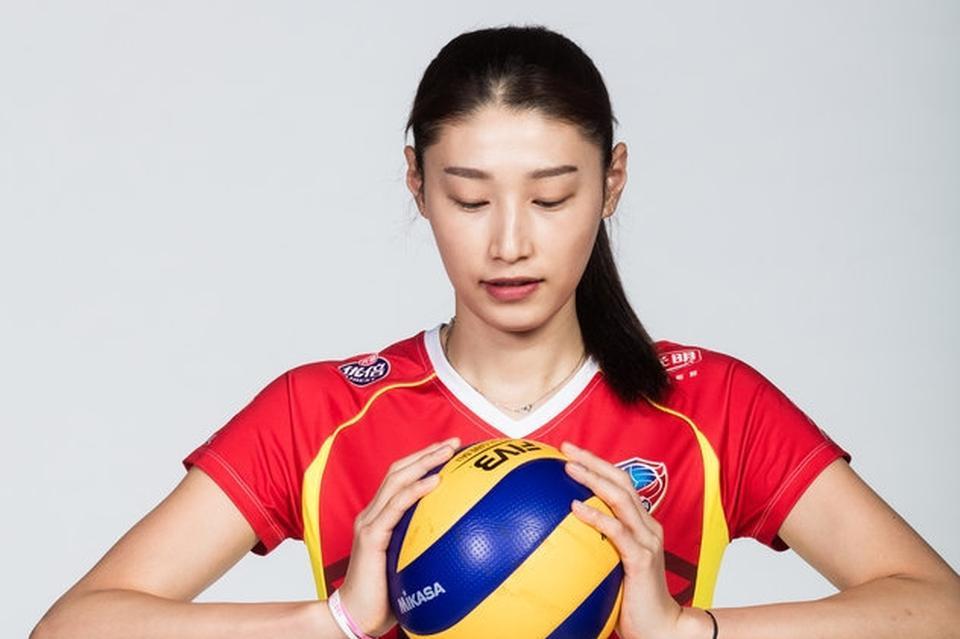 排超第3轮浙江上海强强对话 李静&金软景对轰