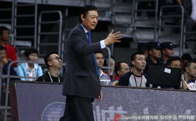 17-18赛季CBA联赛 新疆 95-74 八一_直播间_手机新浪网