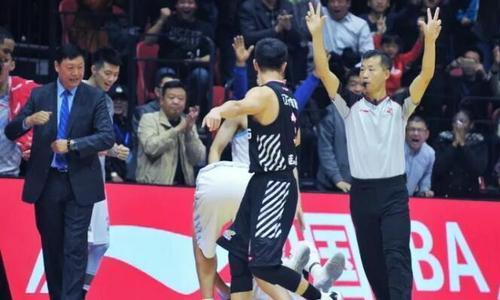 新规则要让战术犯规不复存在?FIBA并没这么说