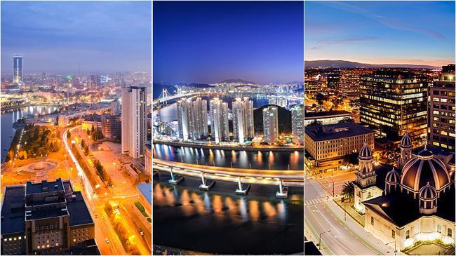 三座城市申办2020年团体世乒赛 美俄韩兴趣浓厚