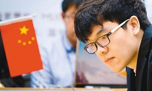 中国运动员影响力榜 柯洁超张继科仅次于孙杨