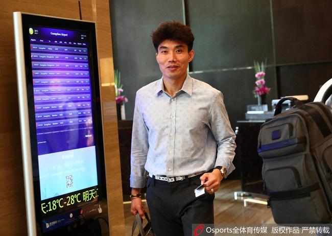 2017中国金球奖名单出炉 郑智武磊冯潇霆入围