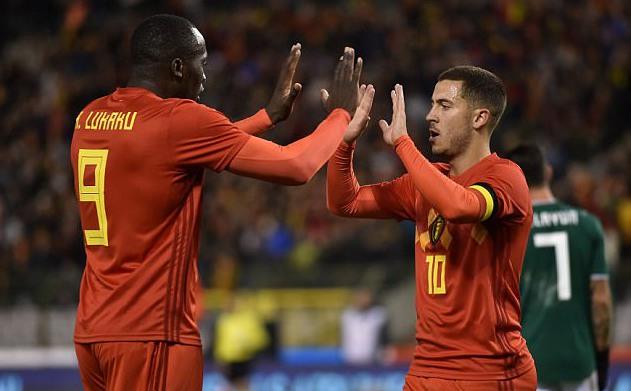 热身-C罗替身传射葡萄牙2-0