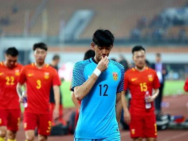 国足0-2不敌塞尔维亚