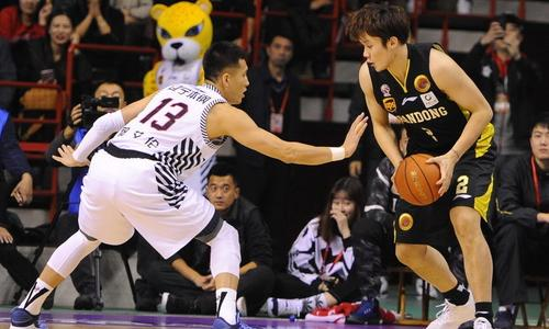 主教练仍是山东男篮最大短板