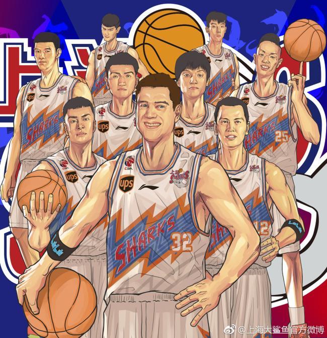 上海四连胜篮板球回暖是关键