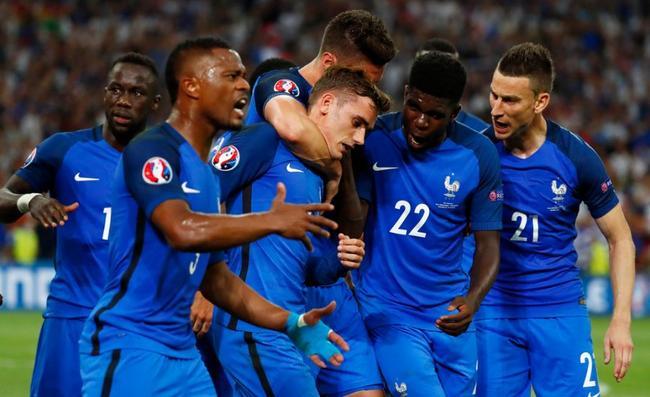 法国新黄金一代的难题:齐达内后谁来扛起旗帜?