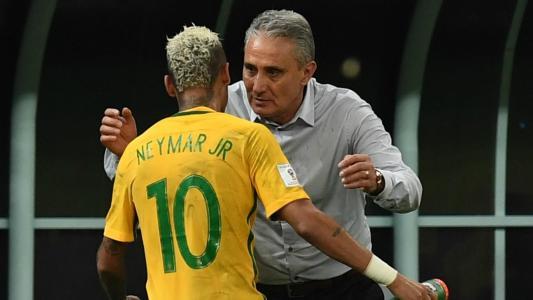 巴西主帅开始奶英格兰