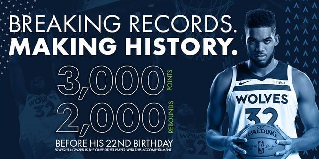 3000+2000!新狼王历史第2人 上一个是熟悉的他