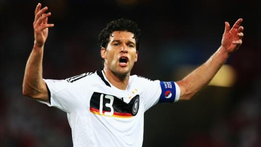 巴拉克:没意大利德国要夺冠?