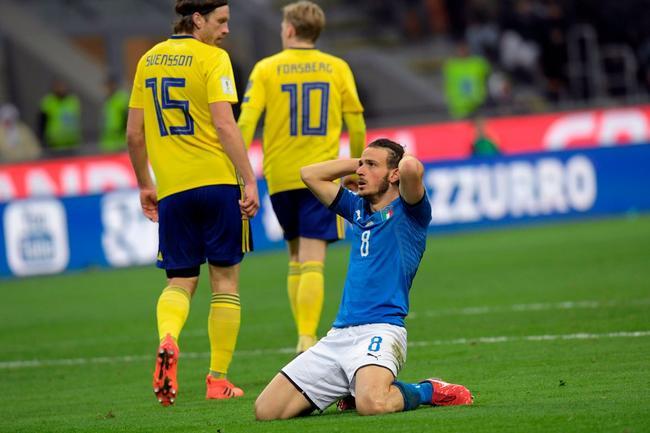 意大利无缘世界杯