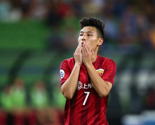 好消息!曝武磊连续第二年入围亚洲足球先生三甲