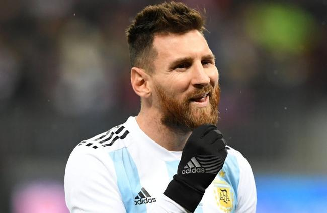 有数据有真相!没有梅西的阿根廷真惨不忍睹!