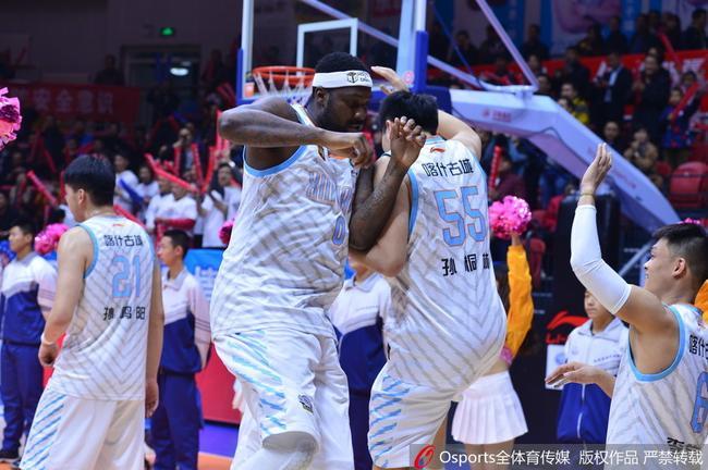 翟晓川22分北京胜上海