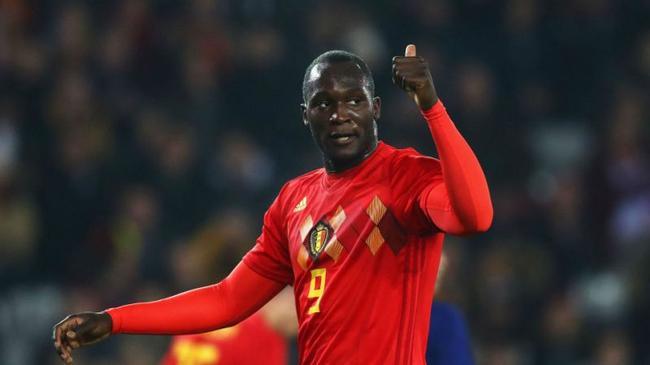 热身-荷兰比利时胜 葡萄牙1-1