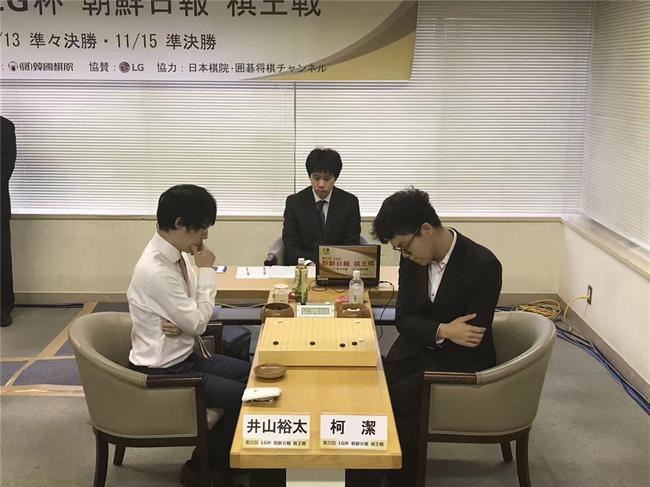 井山用胜利证明七冠王价值 日本围棋远未复苏