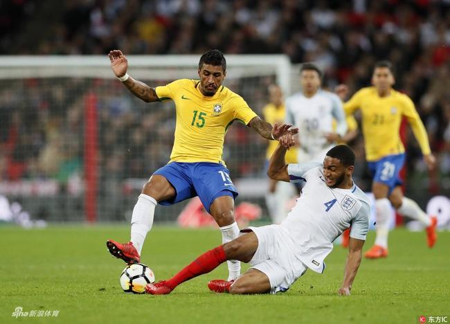 保利尼奥在巴西也超神