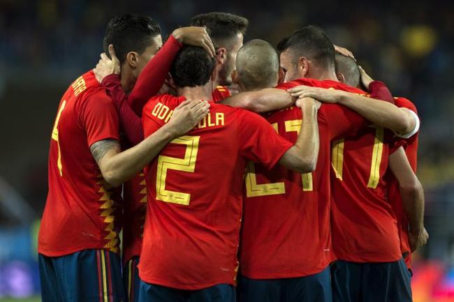 世界杯谁能夺冠?德国领衔4大热 C罗梅西有戏吗