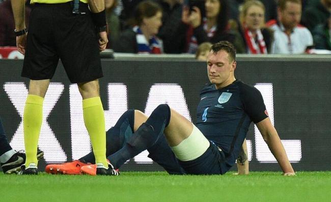 穆帅炮轰英格兰:让球员带伤踢友谊赛 我太天真