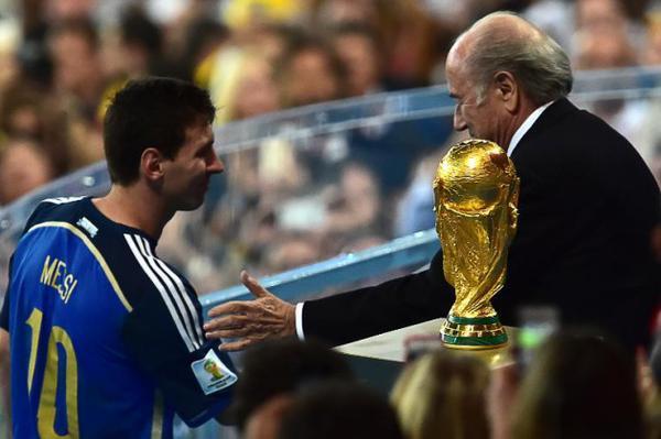 历届世界杯死亡之组大盘点!哪一组最恐怖?