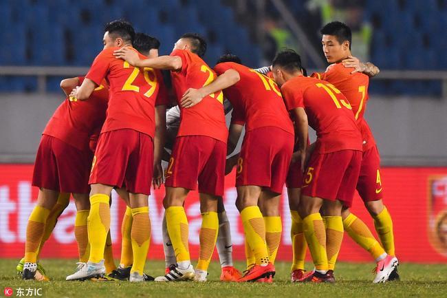 里皮透露中国将申办2030世界杯