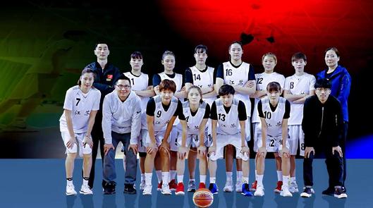 时隔一年重返WCBA 江苏女篮两连胜开启新赛季
