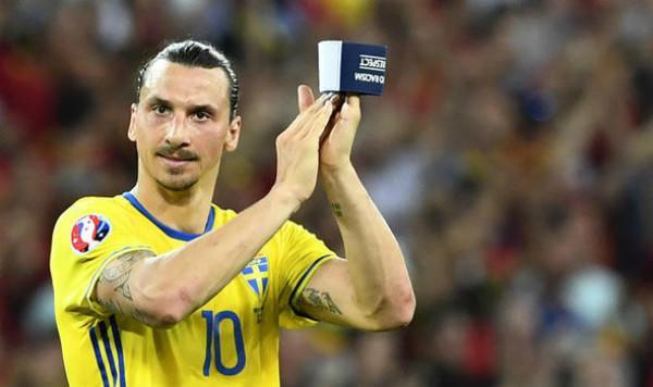难题!伊布到底该不该复出 为瑞典征战世界杯?