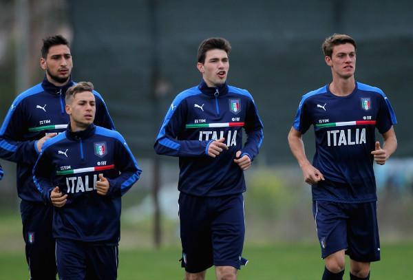 意大利不需要推倒重建!做好这点他们还能再崛起