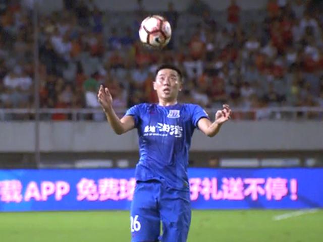 足协杯演奏上海德比